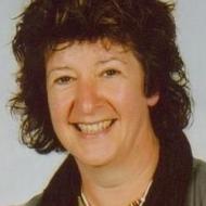 Margrit Egger