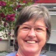 Anne-Rose Ischer